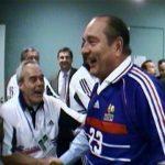 Jacques Chirac : dernier amateur, premier supporter
