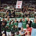 Le Red Star FC, laboratoire du football social et culturel