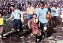 Argentine-Uruguay, duel des ex du Río de la Plata