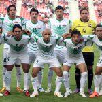 La FIFA exhorte l'Irak à jouer sur terrain neutre en Jordanie