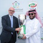 La Supercoupe d'Italie aura lieu en Arabie Saoudite