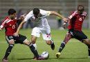 Quand Benali et ses coéquipiers libyens se déplacent en Tunisie pour un match… à domicile.