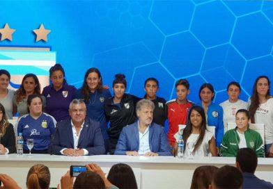 Le football féminin argentin, entre amateurisme et professionnalisme