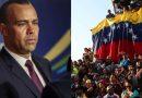 La « Vinotinto », chantre de l'espoir vénézuélien, usé d'être l'objet de politisation