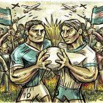 La «Guerre du Football» : El Salvador-Honduras (1969)