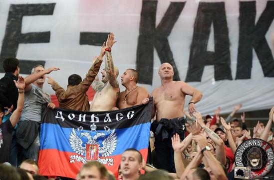 URSS, néolibéralisme, xénophobie : les racines spécifiques du hooliganisme russe