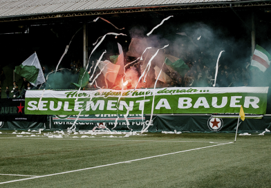 À Saint-Ouen, le stade du Red Star au coeur des municipales
