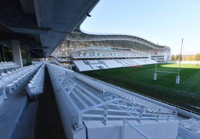 À Limoges, l'incroyable histoire du demi-stade Beaublanc